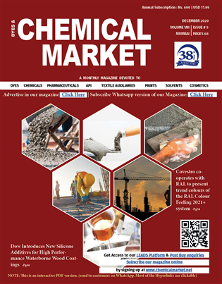 Chemical Market Magazine Issue Dec 2020